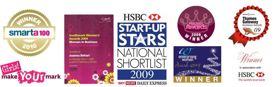 All logos May 2010